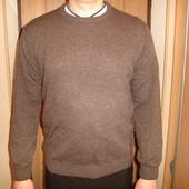 Новый свитер из шерсти ламы, р. L, новый, с этикеткой