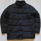 Тёплая зимняя куртка для парня Store twenty one, размер 11 лет, состояние идеальное