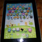 Интерактивная игрушка Планшет