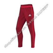 Спортивные штаны Adidas Бавария Мюнхен teamline training Pants 2015-2016 (1794)