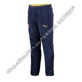 Спортивные штаны Puma Арсенал Training Pant 2015/16 (1791)