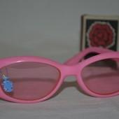 Disney Принцессы Детские яркие очки весёлым девочкам