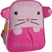 Детский рюкзак с поводком. Skip Hop - Мышка.