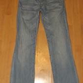 Джинсы Ducy jeans ( светлые) на высокого стройного мужчину