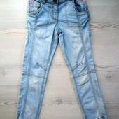 Next джинсы на 7 лет и старше