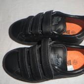 Lonsdale кожаные новые кроссовки 28