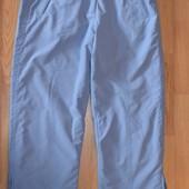 Теплые спортивные штаны брюки