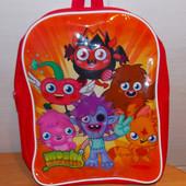 Красивый фирменный рюкзак для ребенка