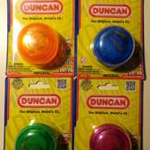 Йо йо  Yo Yos  Duncan . Оригинал. Америка. супер цена