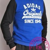 Тёплый свитшот Adidas Original