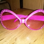 Стиляжные очки