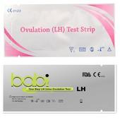 Продам тесты на овуляцию, LH. Экспресс тест полоски + есть на беременность.