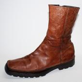 Ботинки Paul may, Италия, кожа, оригинал, 45 р