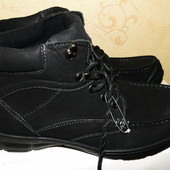 Ботинки от бренда Pavers, Англия, деми, еврозима