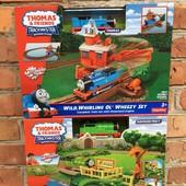 Thomas Trackmaster Поезда и дороги