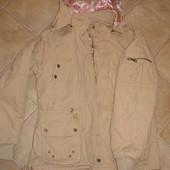 153 Куртка Dream Girl 14 зима.
