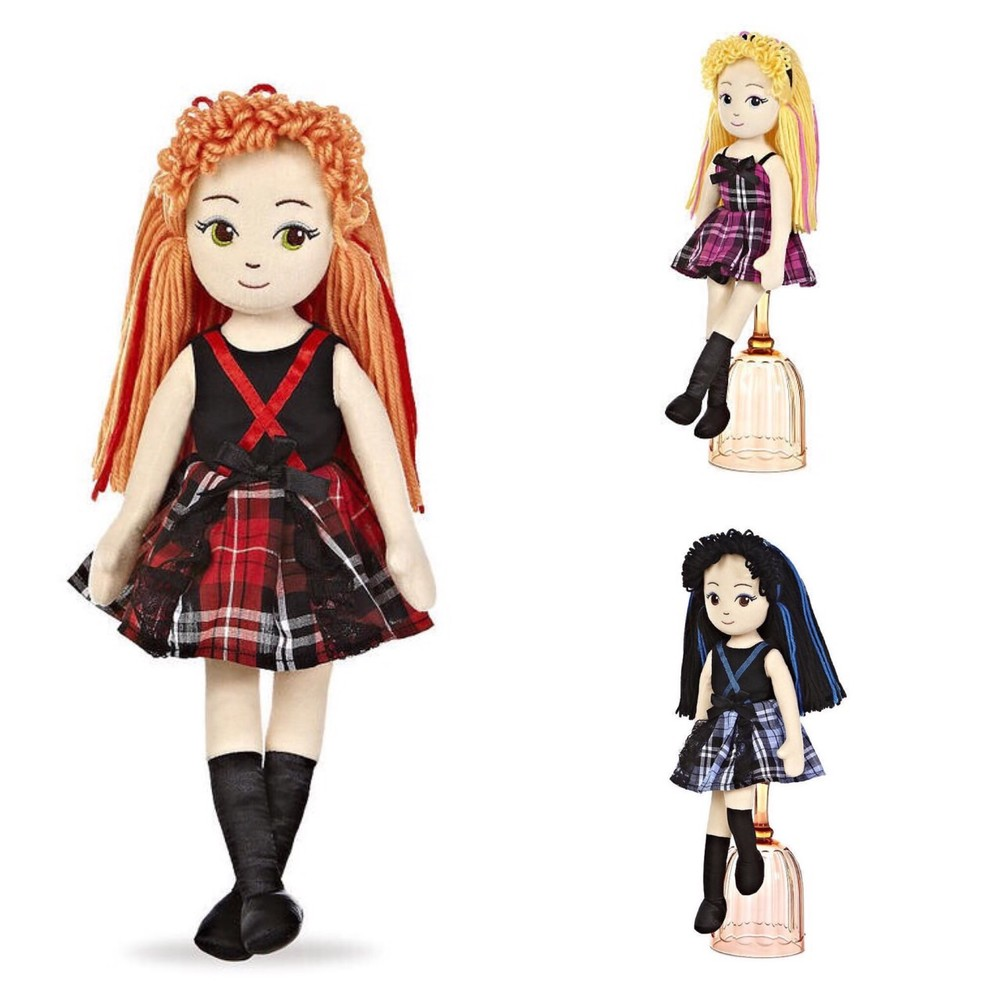 Sweet lollies оригинальные куклы 35см(1 на выбор) фото №1