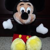 Mickey Mouse микки маус disneyland Дисней 30 см