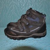 Ботинки Jack Wolfskin 36р 23,5см