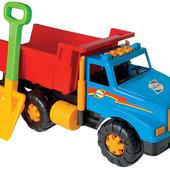 Орион 795 Автомобиль грузовик с лопатой самосвал МАГ
