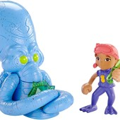 Fisher-Price - disney captain jake  Джейк и пираты Нетландии