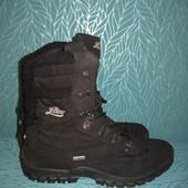 Ботинки Lico Gore-Tex 38р 25,5см