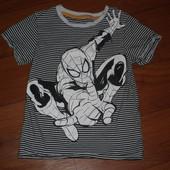 Классная футболка на 3-4года
