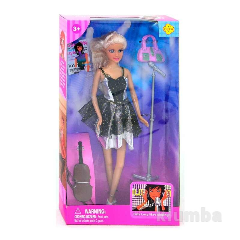 "Распродажа - кукла ""на вечеринке от defa фото №1"
