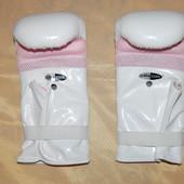 Перчатки боксерские (тренировочные) женские  Adidas Boxfit Bag Gloves climacool pink