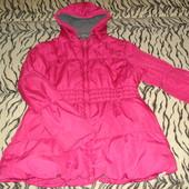 Деми куртка  для девочки (рост 135-140 см)