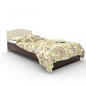 Гарантия 2 года! Кровать Мишка №5 без ящиков, 120x190 см, укр. производство