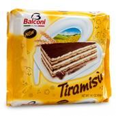 Тортик терамісу і шоколад