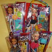 Куклы Bratz Оригинал США!