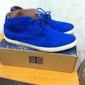 Супер стильные брендовые ботинки