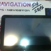 "Навигатор Pioneer gps 5"" 516 hd+4gb!"