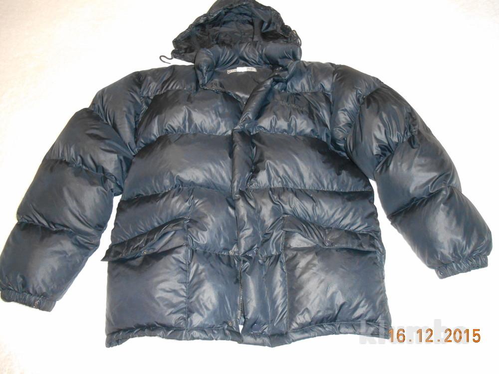 Куртка - пуховик мужская naf - naf, р.l, цена 500 грн. купить ... 718e119f276