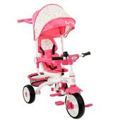 Велосипед трехколесный Best Trike розовый