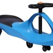 + видео!!! Машинка Kidigo Smart car синяя. артикул SM-B
