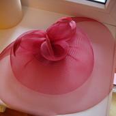 Заколка-шляпка