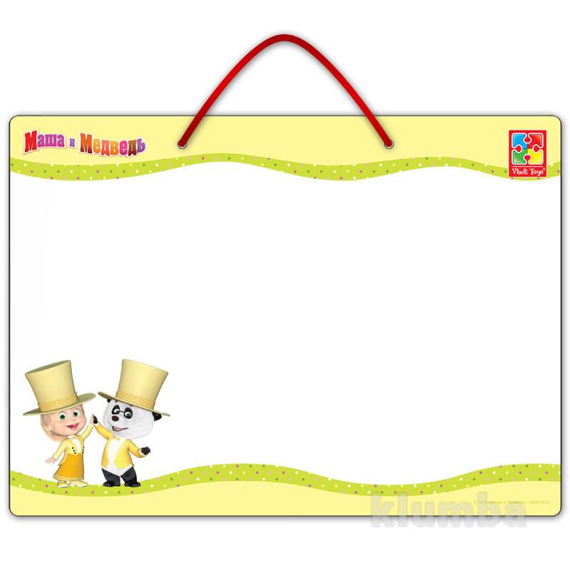 Планшет для магнитов vladi toys фото №1