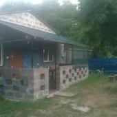 Дом, сауна для рыбаков, грибников и отдыхающих