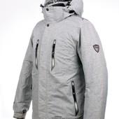 Горнолыжная куртка Snow headquarter c Omni-Heat, р. S-Xxl, kd-96591, выбор цветов, супер цена!