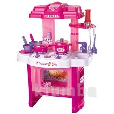 Игровой набор кухня bambi (metr+) 008- 26 фото №1
