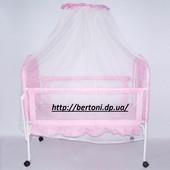 Детская кроватка BT 9356
