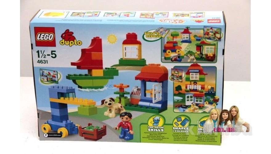 Lego duplo моя первая модель 4631 фото №1