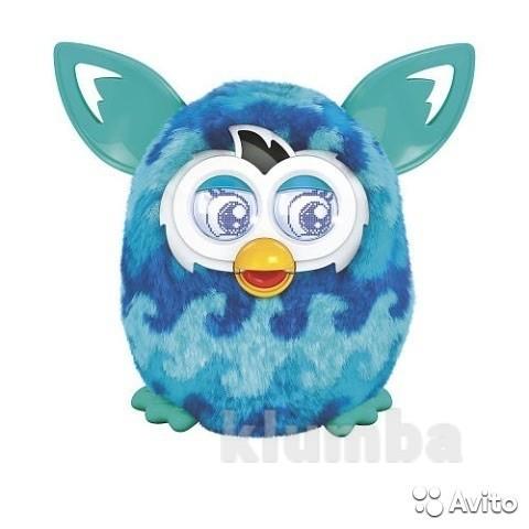 Furby фото №1