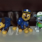 Игрушки щенячий патруль Spin Master