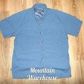 Треккинговая рубашка Mountain Warehouse.