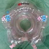 Круг для бебиков /0-1годик/удобно для аквапарков .уп11г.
