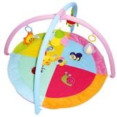 Коврик для малыша с погремушками артикул 898-22B/23B